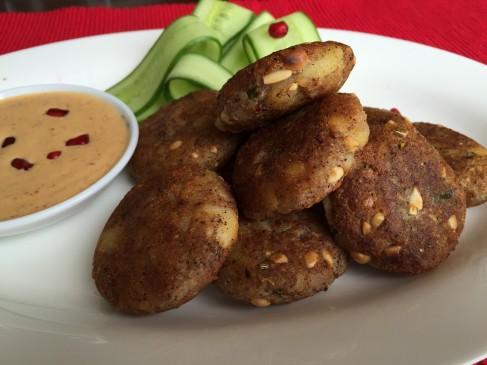 वेजिटेरियन और नॉन वेजिटेरियन दोनों को ही खूब पसंद आते है केले के कबाब