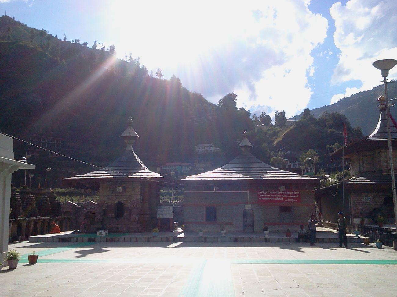 rohru shimla himachal pradesh