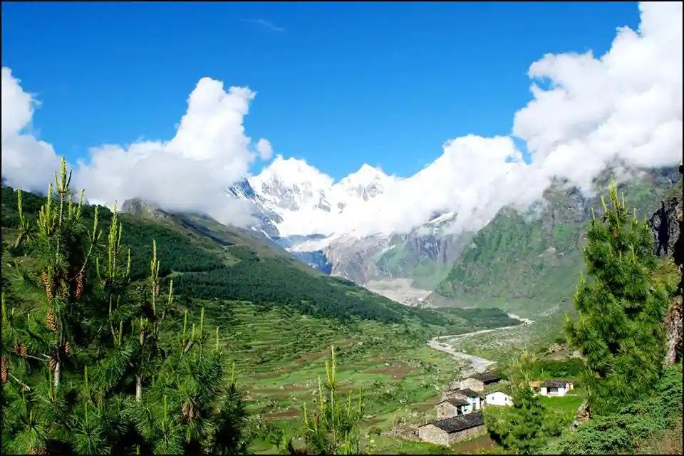 darma valley pithoragarh