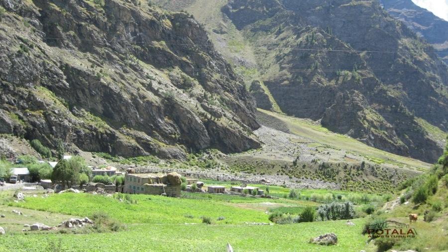 miyar valley lahaul spiti