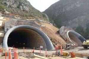 atal rohtang tunnel manali