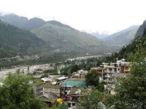 vashisht village manali himachal